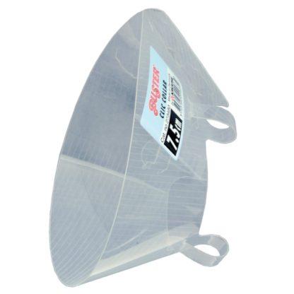 102774 102775 kruuse halskrage stallbar plast transparant wpp1587194794576