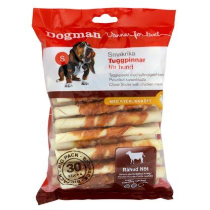 10310299 tuggrullar med kyckling 30 pack wpp1586366455763