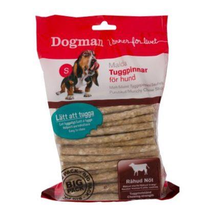 10315899 dogman malda tuggpinnar 100 pack 12.5cm 900gr