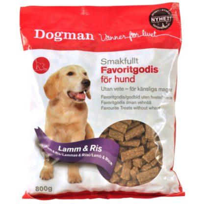 10448934 dogman favoritgodis lamm ris 800gr wpp1587225967436