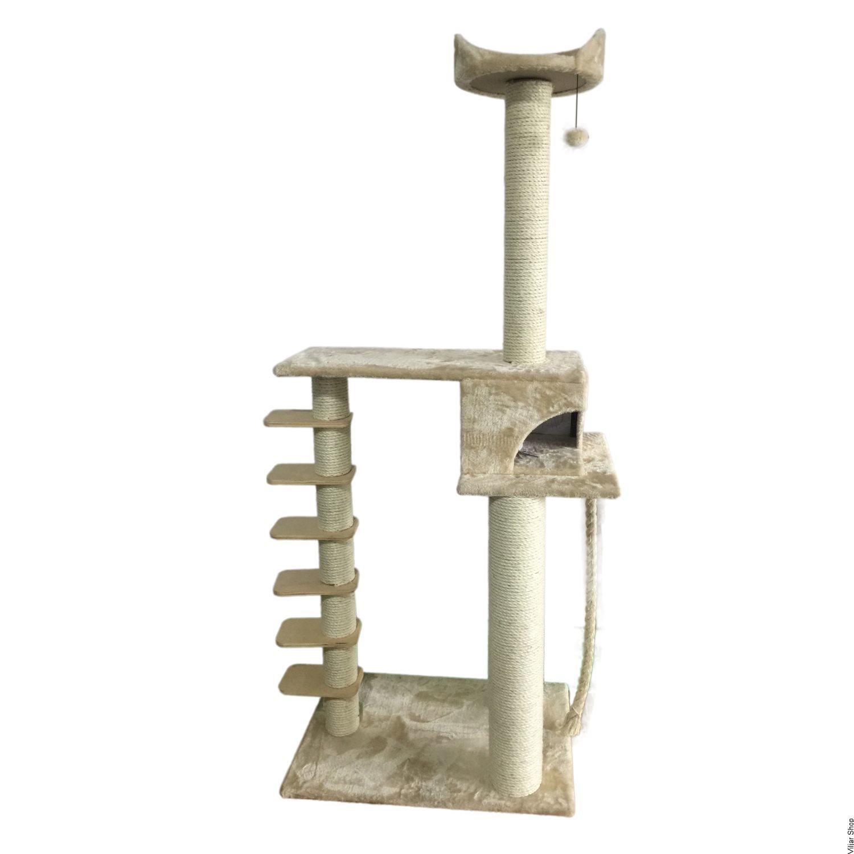 Klösmöbel Vilda Beige 80x56x202cm