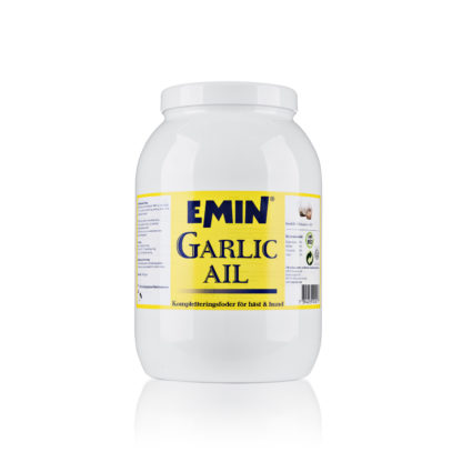2422924 emin garlic refill pulver 1 kg