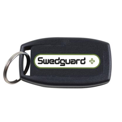 2914175 swedguard stangseltestare beeper svart plast