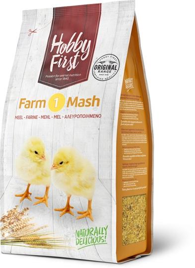 30000002 hobby first farm 1 mash startmjol 4kg