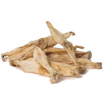 4131448 torkade kaninoron farmer snack 10 pack 130gr
