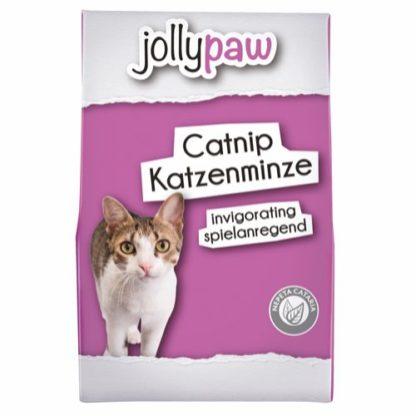 41330000 kattmynta jolly paw catnip 20g
