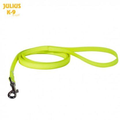 41646189 julius k 9 idc lumino leash with handle 1 m