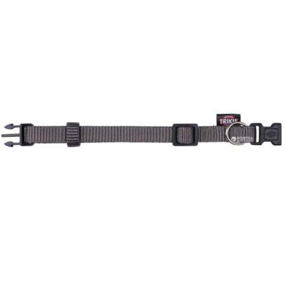 4220146 trixie valphalsband 22 35 x 1 cm gra wpp1585998504529
