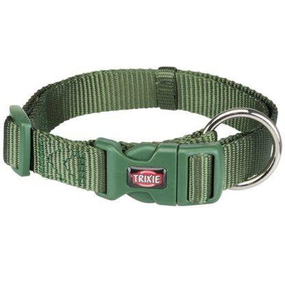 42201619 trixie halsband premium gront wpp1586182805395