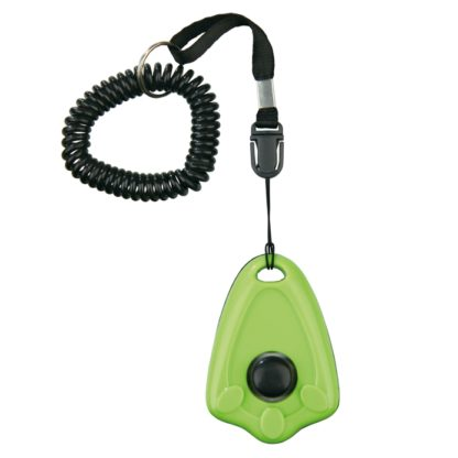 422287 trixie klicker nylonband handled wpp1586452863194