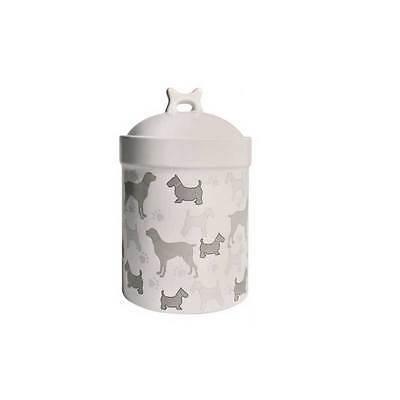 4224410 godisburk keramik vit rund