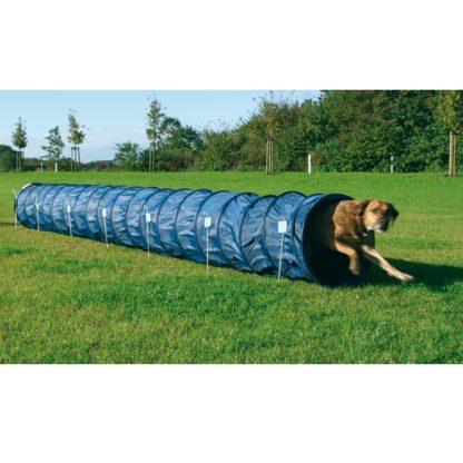 423211 trixie agility tunnel 60x500cm bla wpp1588328001369