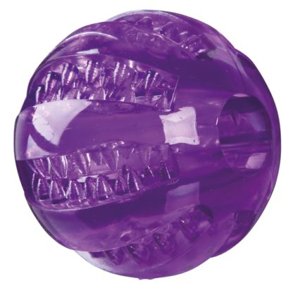 4233680 denta fun gummiboll tpr 6m lila wpp1585673073267
