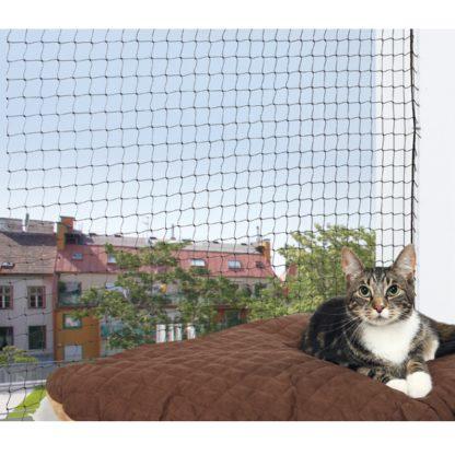 4244331 cat protect kattnat svart 6x3m med katt wpp1585671964951