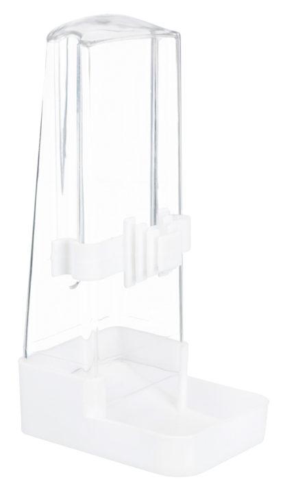 425445 vatten foderautomat plast fagel 200ml 16cm