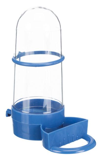 425450 vatten foderautomat 265ml 15cm bla