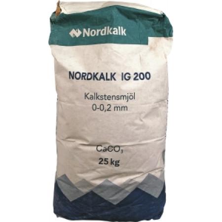 Foderkalk Nordkalk 15kg