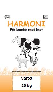 50495 harmoni varpa f2 20kg