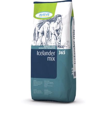 90365 aveve 365 icelander mix 20kg