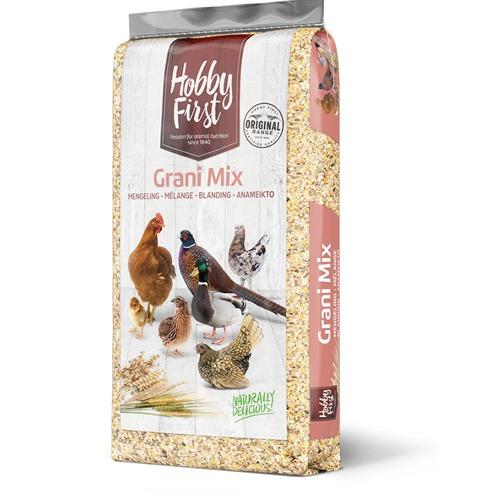 Hobby First Grani 3 Mix 20kg