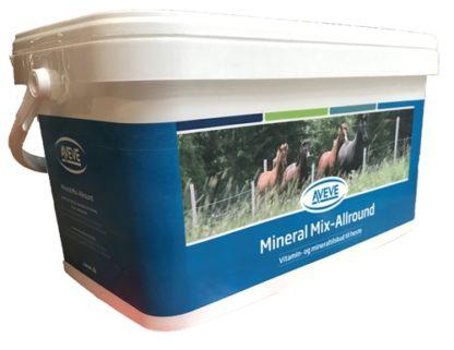 91041 aveve mineral mix allround 5kg