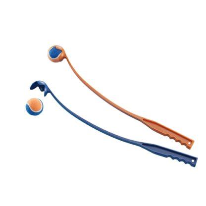 973805 nobby tennis shooter bollslunga bollkastare 65cm wpp1588432332440