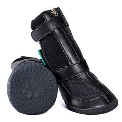 globus hundskor stalinlagg bonzo svarta 4 pack