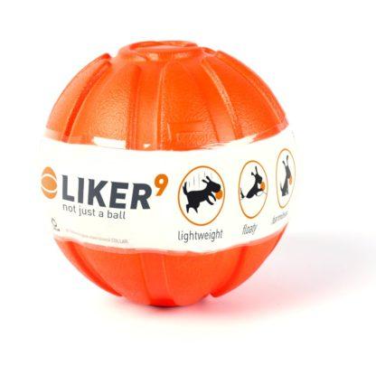 10333606 dogman superball liker 7cm orange wpp1588096557784
