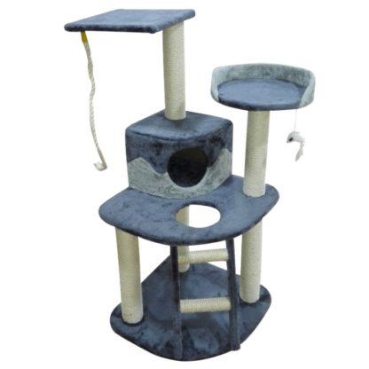 10722251 dogman klosmobel maja gra 55x55x120cm wpp1588256787743