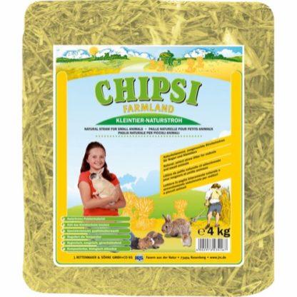 41341 chipsi farmland vetehals 4kg