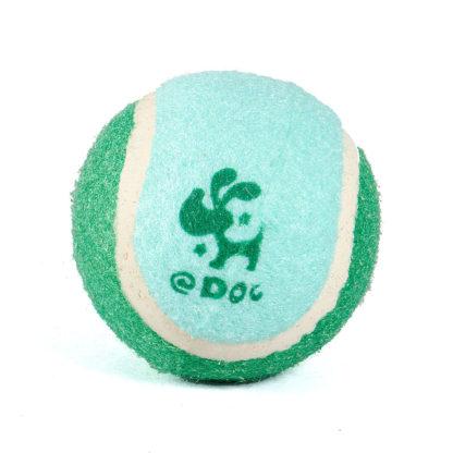 globus tennisboll 6cm gron