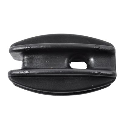 21600803 swedguard hornisolator plus svart band 10pack