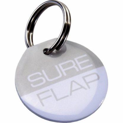 4139034 surepet sureflap tag chip vit gra 2 pack