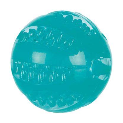 4233680 trixie dentafun gummiboll flytande 6cm wpp1588851356951