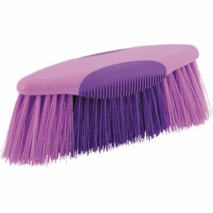 55940010 horseguard rotviska soft touch lila lavendel large 20cm