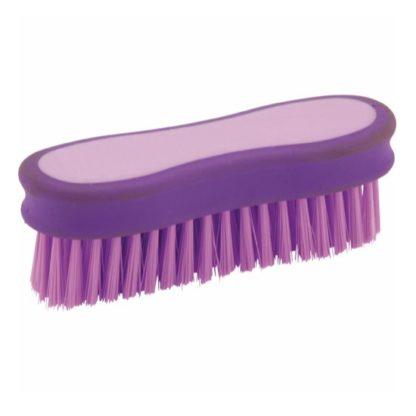 55950046 horseguard pannborste soft touch lila lavendel 13cm wpp1588354680327