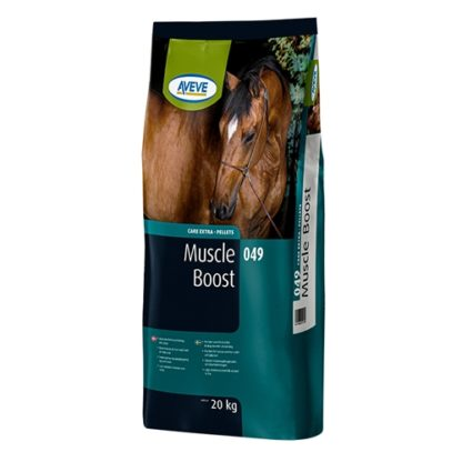 91049 aveve muscle boost 20kg