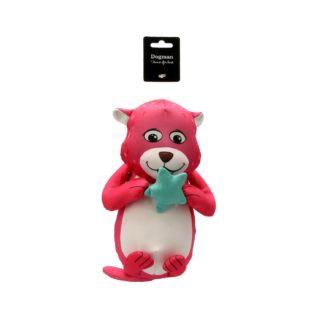 10333541 dogman vattenlek utter rosa pip
