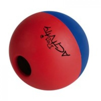 423495 trixie dog activity snack ball 11cm beloningsboll