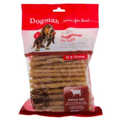 10305199 dogman rullade tuggpinnar 9 10mm 100 pack