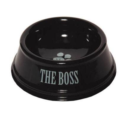 10364659 mason cash keramikskal boss svart 21cm
