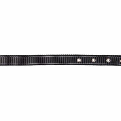41033018 horse guard grimma rio nylon svart gra