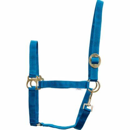 41211066 horse guard grimma nylon petrol bla