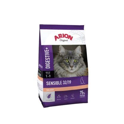 105863 arion original cat sensible 7.5kg