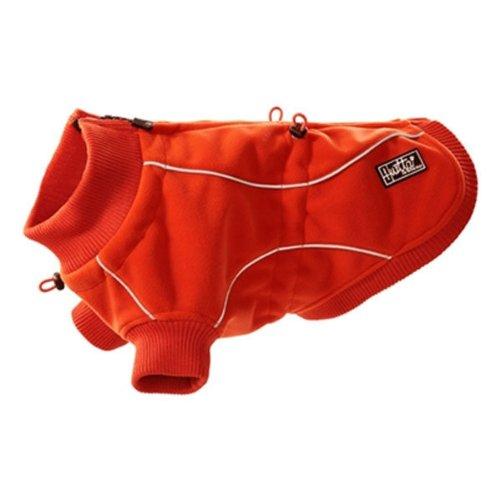 Hurtta Vattentät Fleecejacka Röd 33cm Hurttatäcken och