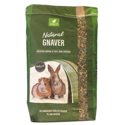 90681 natural gnagarblandning 15kg sack