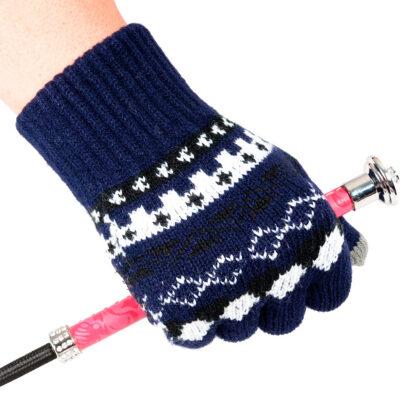 17175720 globus handskar magic gloves jacquard marin