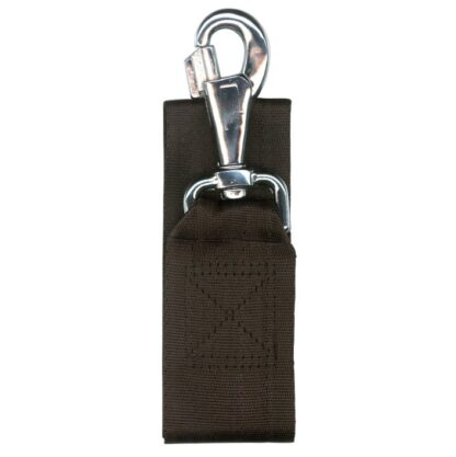 4212773 trixie faste bilsele universal 27cm 45mm svart wpp1605262236207
