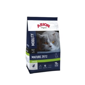 105861 arion original cat mature 7.5kg
