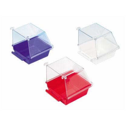 932616 nobby badkar fagel plast 13x14.5x13cm grupp
